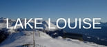 airport transfers to Lake Louise
