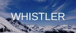 airport transfers to Whistler