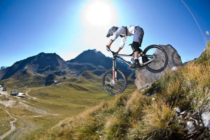 Les-arcs-mountain-biking-holiday-in-Arc