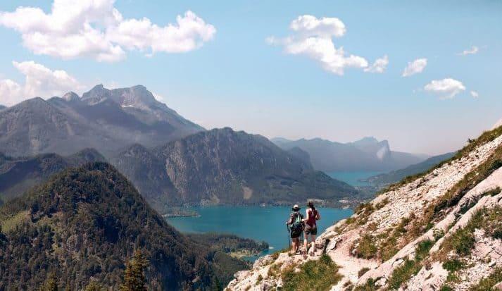 Austria Hike