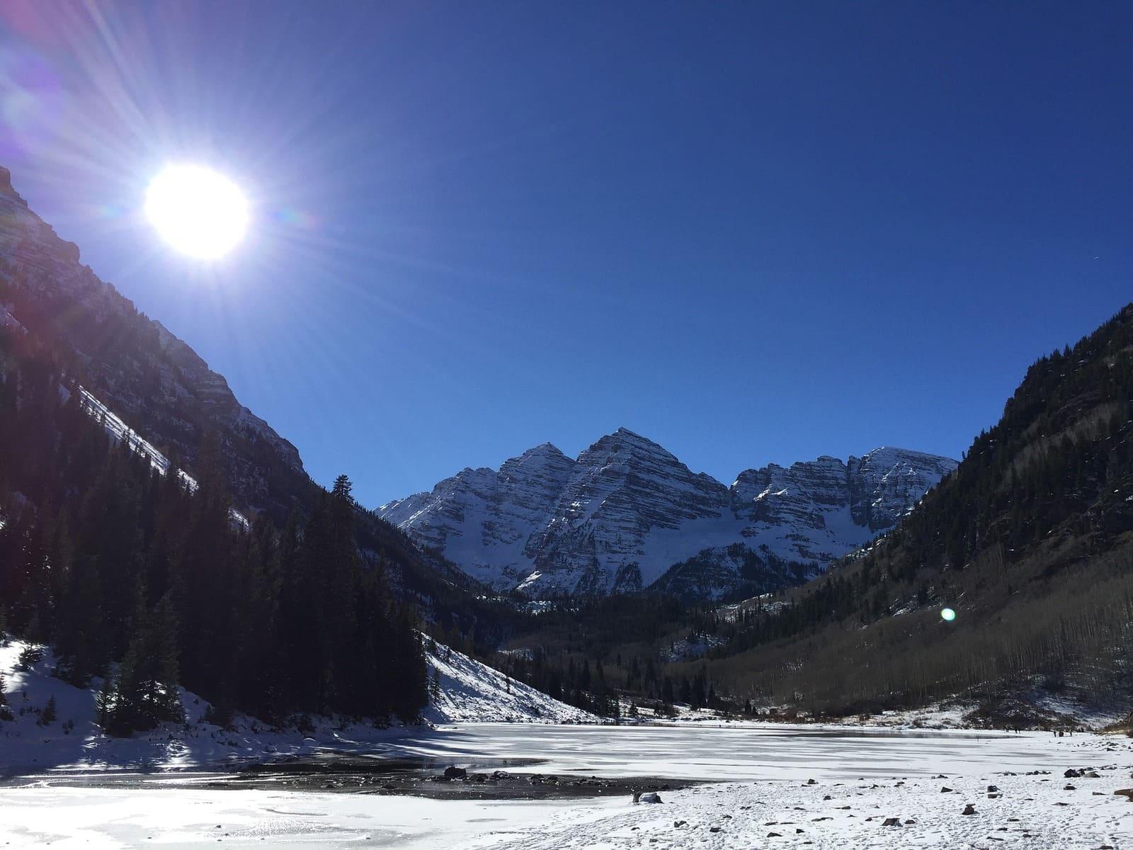 Snowmass Ski Resort, Colorado