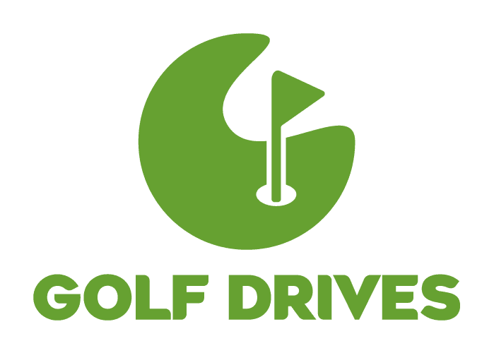 Golf-Drives logo
