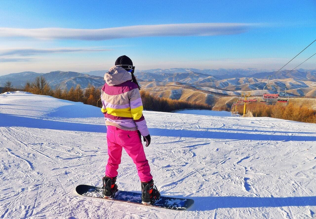active skiing resort adventures by transfer