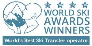 award winning travel transfer company in the alps