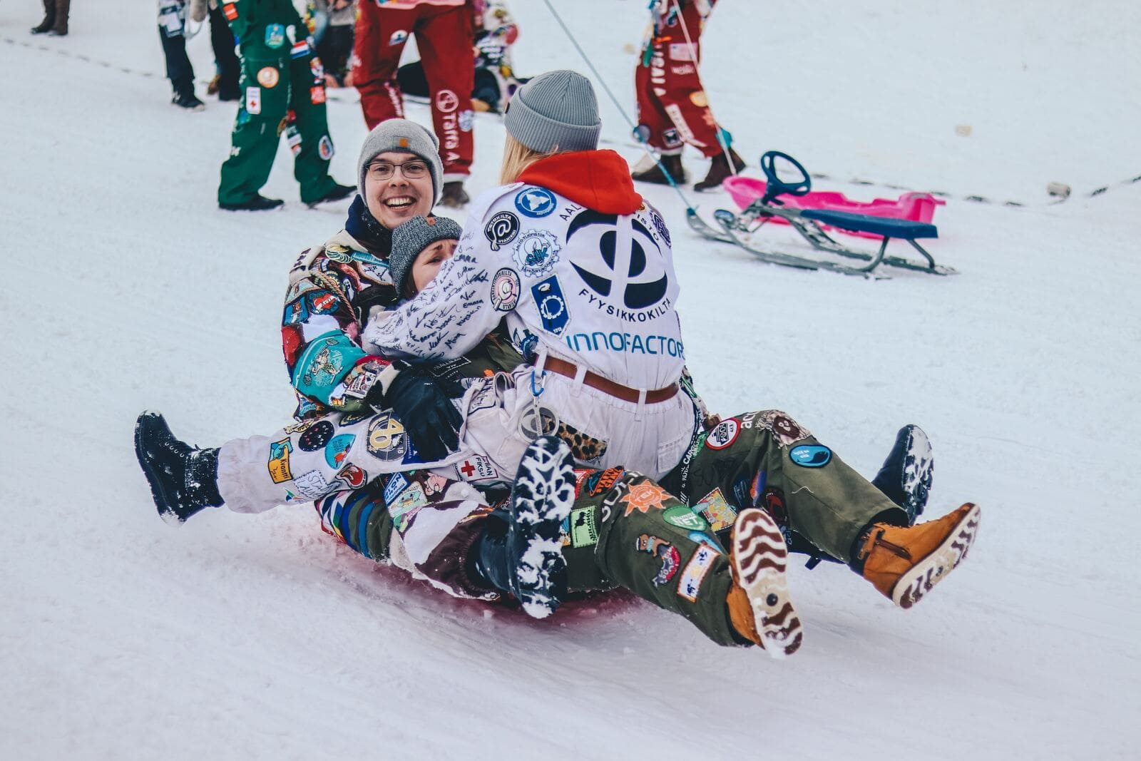 ski transfers to ski resorts