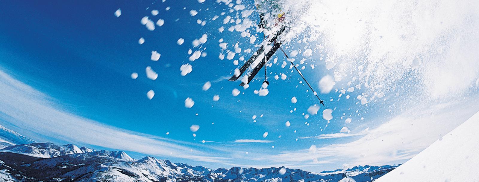 Airport Transfers to Ski resorts