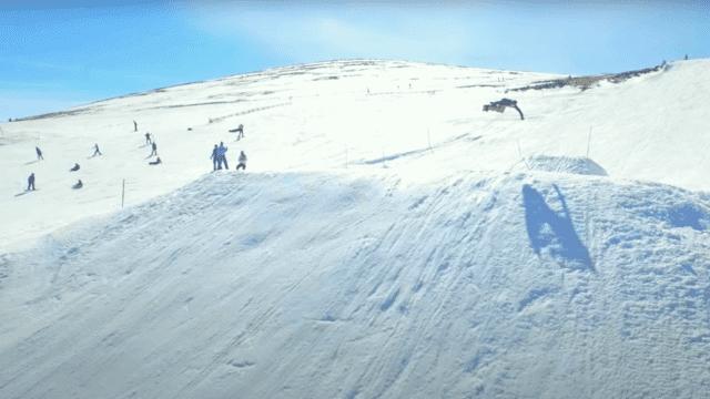 Airport Ski Transfers - Cairngorms Ski Lifts Transfers