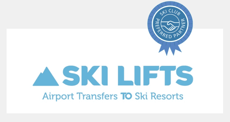 Ski -Lifts is Ski Club od GB's preferred partner for airport transfers and ski transfers to skiing resorts