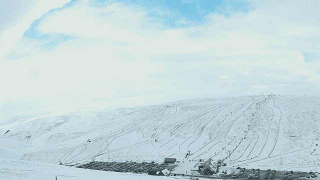 The Lecht Ski Airport Transfers Scotland