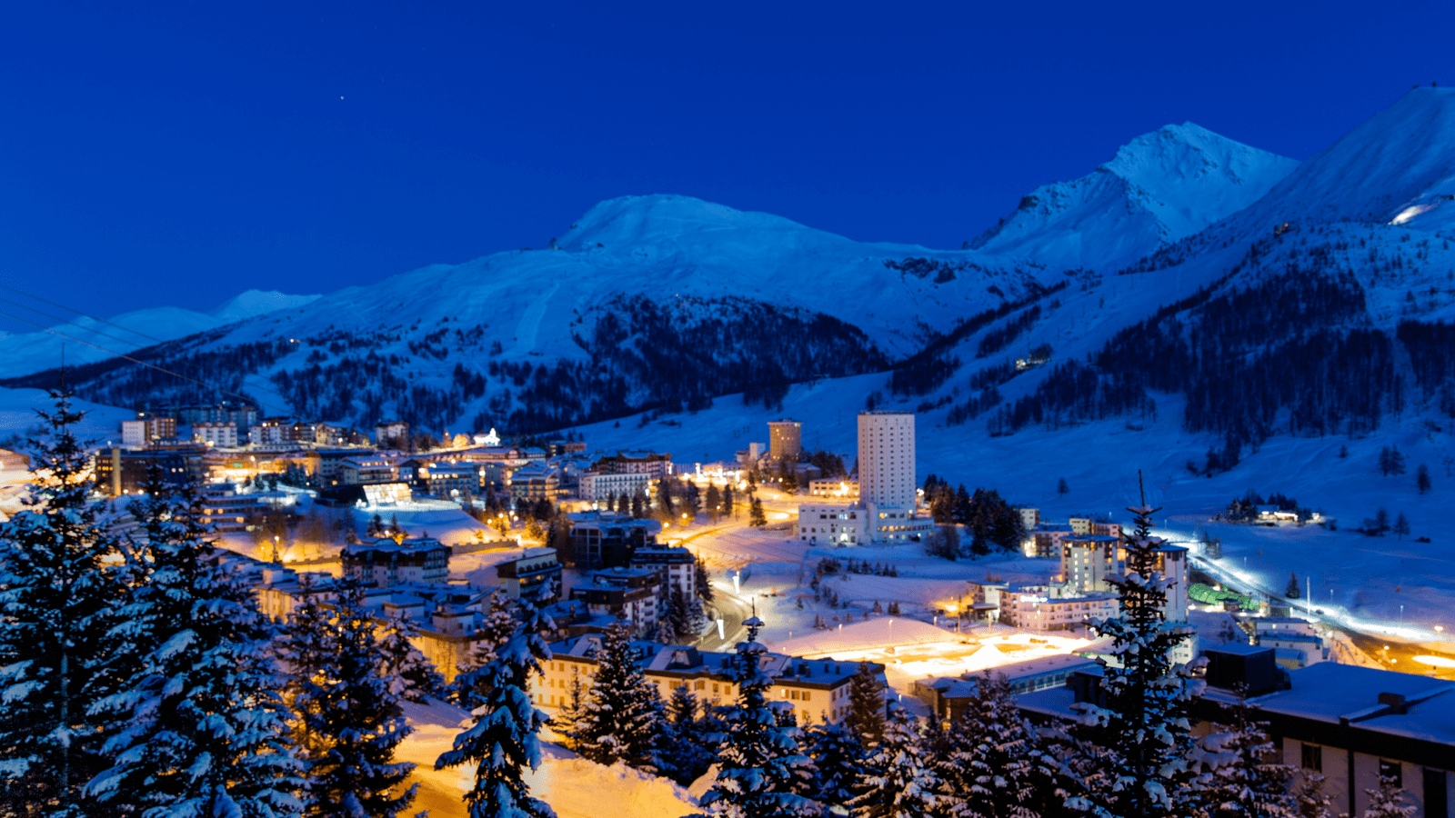 sestriere airport transfers with Ski-Lifts