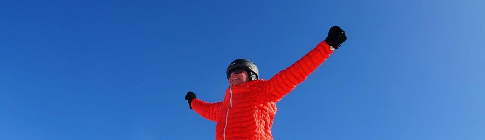 Oberstdorf - Skiing in Germany