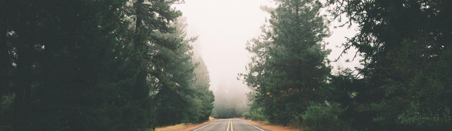 transfer road driving - travel sickness help